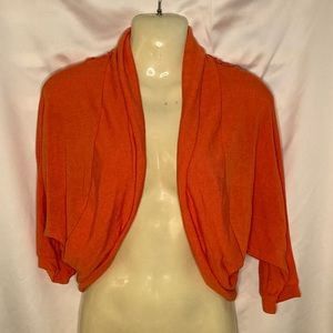 Rue 21 Shrug Size XL